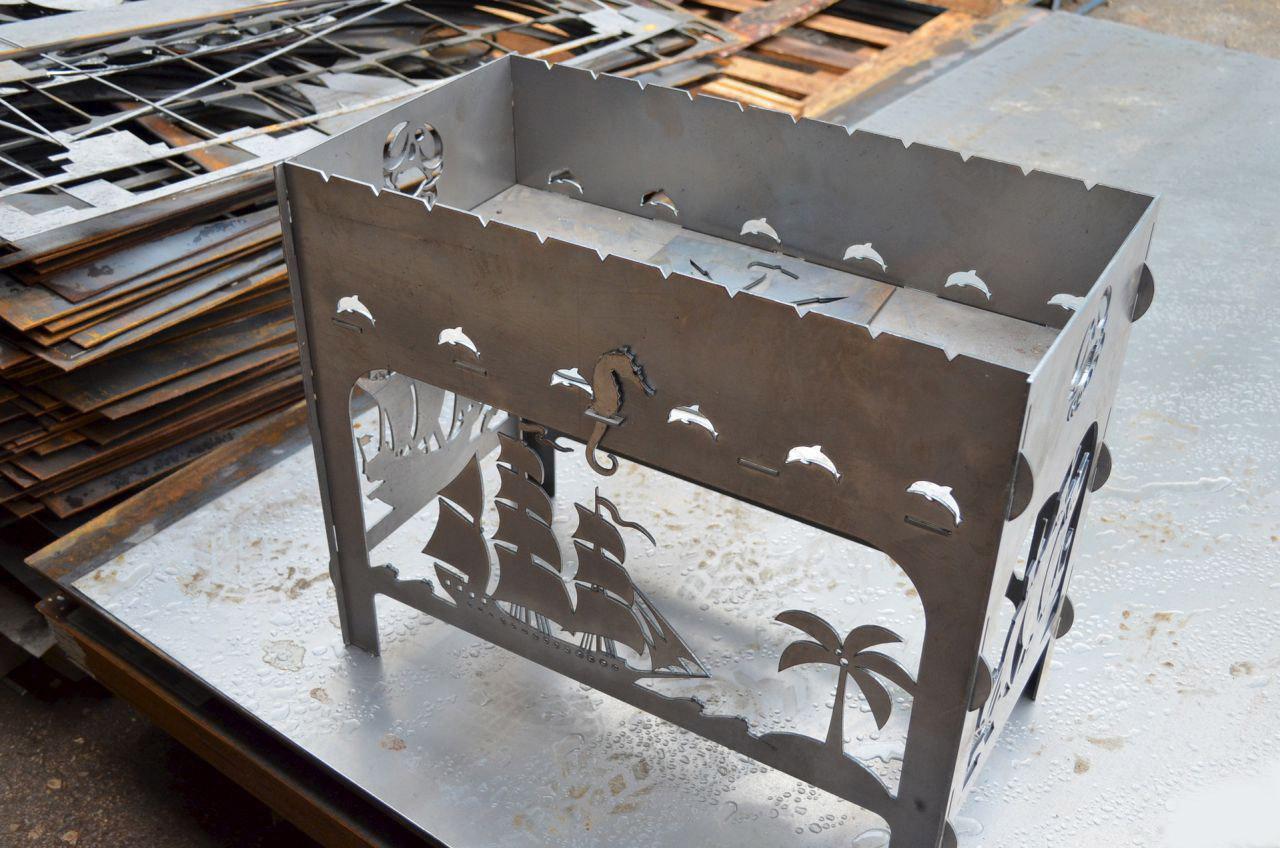 Изделия из листового металла на продажу